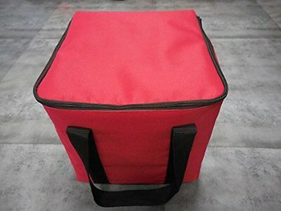 Insulated Food Delivery Bag - 12 x 12 x 12, New, Free Shipping