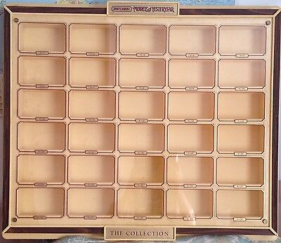 Matchbox Lesney Display Case for 30 Models1980s Excellent Unused Condition