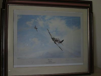 print by robert taylor ww11