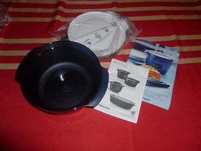 Micro-Cook rond 1,5 L TUPPERWARE neuf