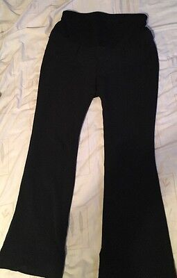 Red herring Size 12 Maternity Trousers