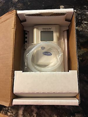 Invacare Check O2 Plus Oxygen Analyzer/ Brand New