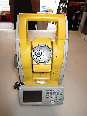 TOPCON GTS 751 True 1 second Total Station
