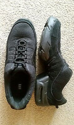 men's Bloch dancing shoes UK 9