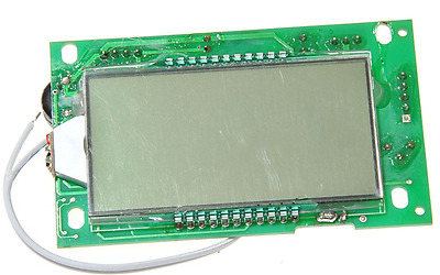 Logic Board Controller with LCD for Soldering Station ZD-912 ZD-915