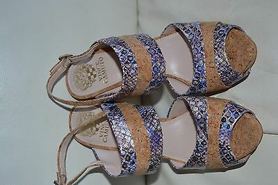 Vince Camuto shoes Size 38 (8M) Never worn