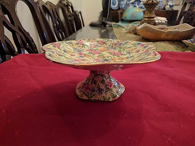 Royal Winton Cake Plate with Pedestal