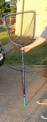 Performance Landing Net for Fishing