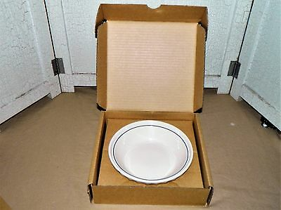Longaberger Woven Traditions Small Pie Plate (Blue) New In Box
