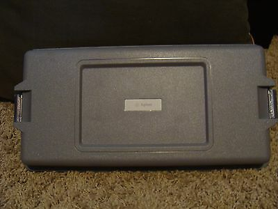 Agilent 5062-4805 Front Cover for 859xE 8594E Series Spectrum Analyzers