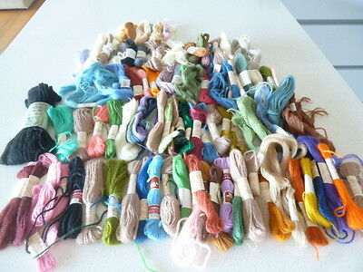 Tapestry Wools Bulk Approx 85