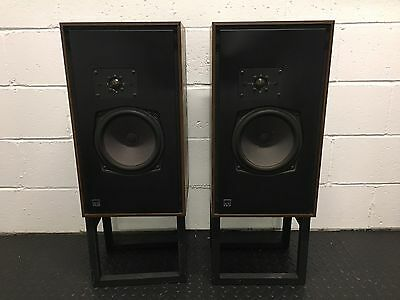 ADS L520 HiFi Speakers.  Sound And Look Great.  R26