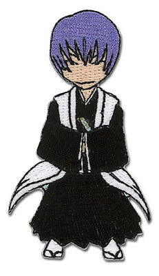"Bleach Anime KON Patch 2.5/"" x 2.5/"" Licensed by GE Animation Free Ship 7202"