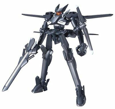 Bandai Hobby #11 Over Flag HG, Bandai Double Zero Action Figure