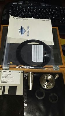 Bruel & Kjaer Type 4185 Ear Simulator