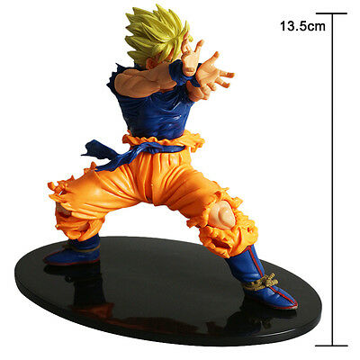 Dragon Ball Z Action Figures Dragonball DBZ Toys Goku JP Anime Figurines Toys