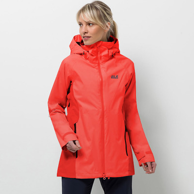 Jack Wolfskin Colorado Flex Jacket Women