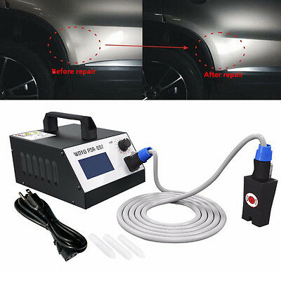 PDR WOYO PDR007 Induction Heater Removal Dents Paintless Sheet Metal Repair Tool