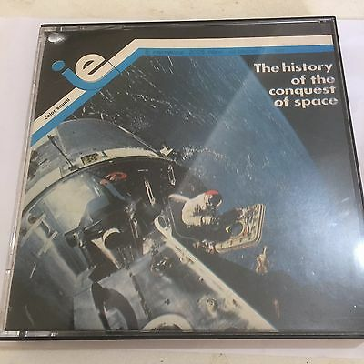 The History Of The Conquest Of Space - Super 8 8mm