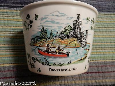 Carrigaline Pottery Cork Ireland Dish Made , made from 1929-1979