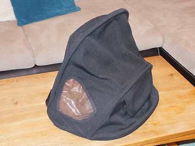 Genuine Quinny Buzz  Hood / Canopy for Seat Unit