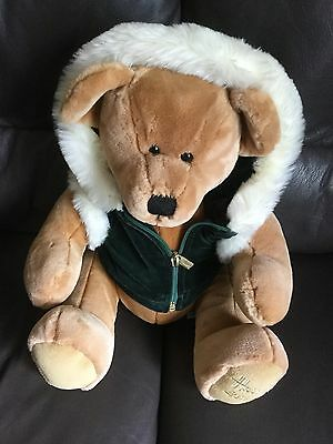 Harrods  Teddy Bear 2001 15""