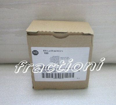 Allen-Bradley AB Contactor 100-C09EJ10, New In Box, 1-Year Warranty !