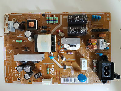 Power Supply Board for  Samsung 32 TV BN44-00493B PD32AVF_CHS REV.1.3