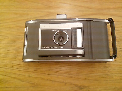 Polaroid J66 Land Camera great condition with case