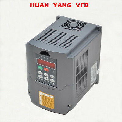 2,2KW 380V HY VFD 3HP 10A Frequenzumrichter Variable Frequency Drive Inverter