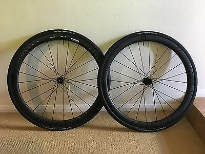 Reynolds Assault LE Carbon Disc Wheelset