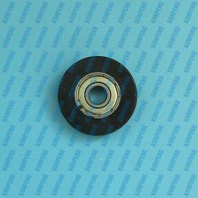 1 PCS HP482590 H-AUXILIARY ROLLER (35MM)  for Barudan