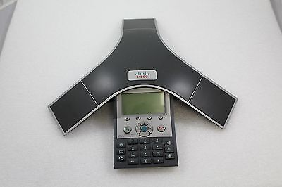 Cisco 7937 CP-7937G 2201-40100-001 IP VoIP Conference Station Phone