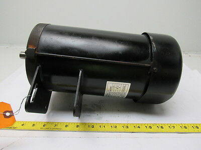 Saw Stop 5Hp Electric Induction Motor 230V 2 pole 3 Phase 3450RPM