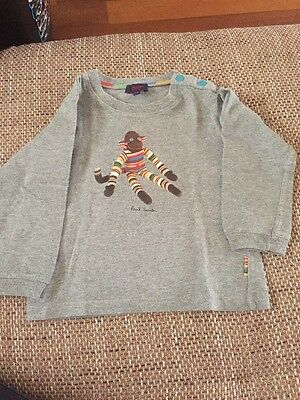 Tee Shirt Paul Smith 1 An