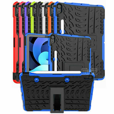 Shockproof Heavy Duty Tough Case Cover for Apple iPad 5 6 Pro Air 1 2 10.5 2019