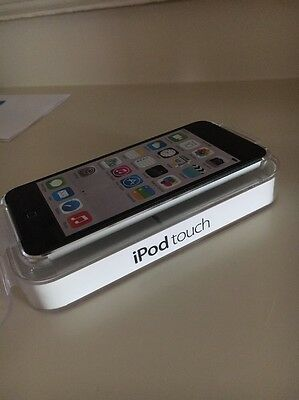 Apple iPod touch 5th Generation (Mid 2013) Black / Silver (16GB) - Still In Box