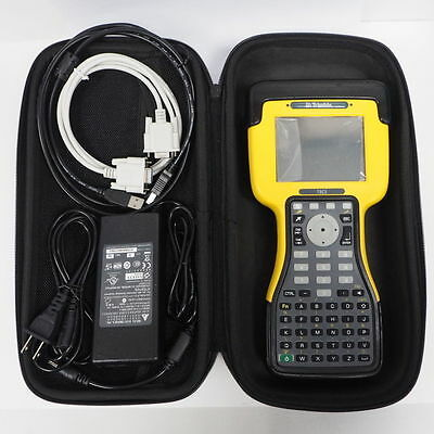 Trimble TSC2 TDS Ranger Field Controller Survey Controller 12.50 Kit