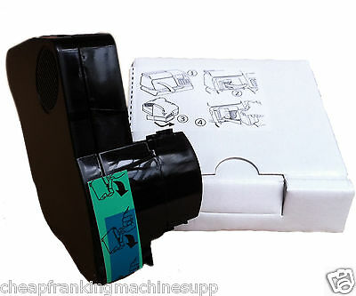 LIMITED OFFER PRICE Neopost IS240 IS280 BLUE ORIGINALFranking ink Cartridge