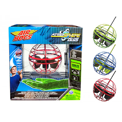 Spin Master SPM6022311 Air Hogs - AtmoSphere Axis