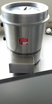 metcalf veg prep machine