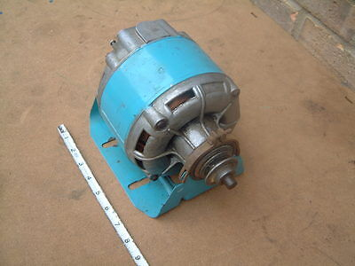 Single Phase Ranco 1/4 Hp Electric Motor
