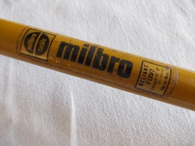 Vintage 12 'MILBRO RELIANT F135/2 BEACHCASTER --- In Nice ready to use condition