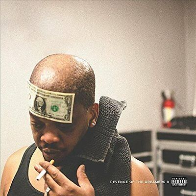 Various Artists - Revenge of the Dreamers, Vol. 2 (Feat.J Cole) (CD)