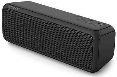 Sony SRS-XB3 Portable Wireless Speaker with Bluetooth NFC (Black)  SRSXB3