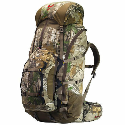 NEW Badlands Summit APX Hunting Camping Hiking Backpack Camo Back Pack  Medium