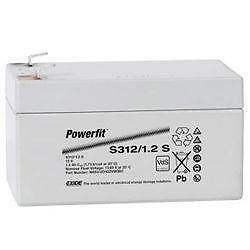 S312/1.2S Powerfit S300 Network Batterie