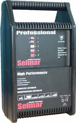 Selmar Guardian Professional Batterie Charger 12V 7A