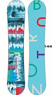 Burton Women's Feather Snowboard