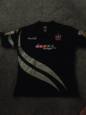 Rugby Shirt Large